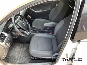 Prodám Škoda Rapid 1,2 tsi CZ