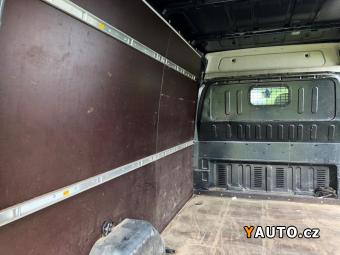 Prodám Ford Transit MWB Van L2H2