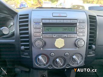 Prodám Ford Ranger 2,5 105kw od FORD67. cz