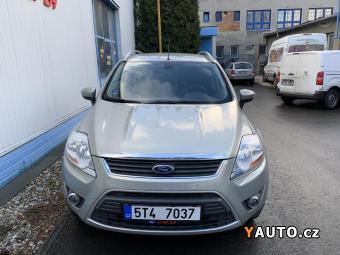 Prodám Ford Kuga CZ TOP stav od FORD67. cz
