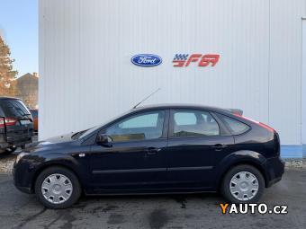 Prodám Ford Focus 1.6 Duratec Trend
