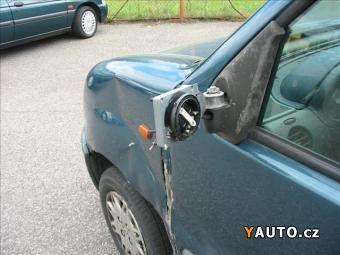 Prodám Renault Kangoo 1.4
