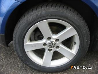 Prodám Volkswagen Passat 2.5 TDi automat TOP STAV