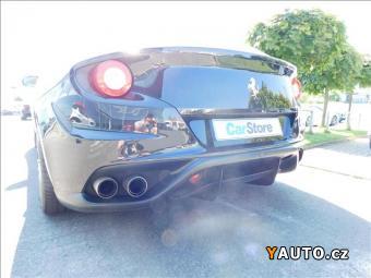 Prodám Ferrari FF FF 6.3 4x4