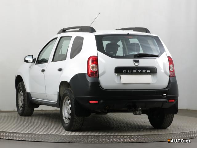prod m dacia duster 1 5 dci 66kw prodej dacia duster osobn auta. Black Bedroom Furniture Sets. Home Design Ideas