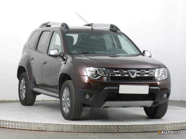 prod m dacia duster 1 2 tce 92kw prodej dacia duster osobn auta. Black Bedroom Furniture Sets. Home Design Ideas