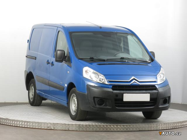 prod m citro n jumpy 1 6 hdi 90 66kw prodej ostatn osobn auta. Black Bedroom Furniture Sets. Home Design Ideas