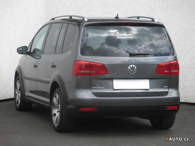 prod m volkswagen touran 1 4 tsi 103kw prodej volkswagen. Black Bedroom Furniture Sets. Home Design Ideas