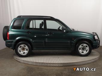 Prodám Suzuki Grand Vitara 2.0 94kW