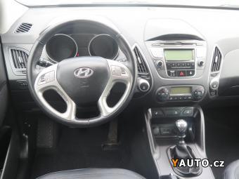 Prodám Hyundai ix35 2.0 CRDi 135kW