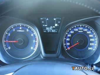 Prodám Hyundai ix20 1.4 CVVT 66kW