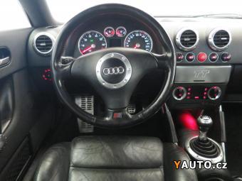 Prodám Audi TT Coupé 1.8 T 165kW