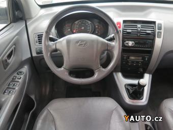 Prodám Hyundai Tucson 2.0 CRDi 82kW