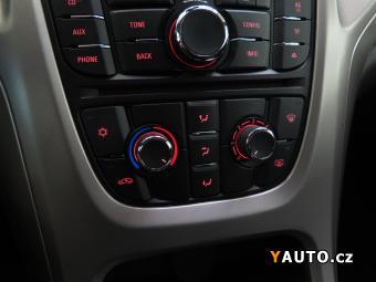 Prodám Opel Astra 1.7 CDTI 81kW