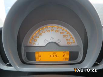 Prodám Smart Fortwo 1.0 62kW
