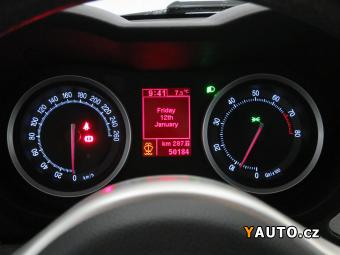 Prodám Alfa Romeo Brera 3.2 V6 191kW