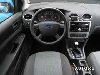 Prodám Ford Focus 1.8 TDCi 85kW