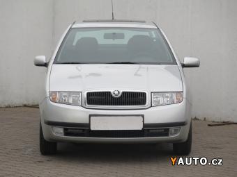 Prodám Škoda Fabia 1.2 47kW