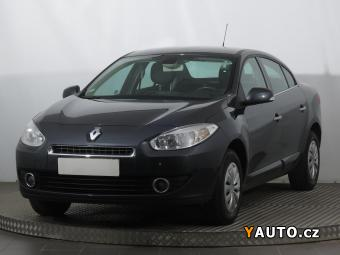 Prodám Renault Fluence 1.6 16V 81kW