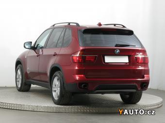 Prodám BMW X5 xDrive35i 225kW