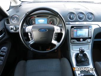 Prodám Ford S-MAX 2.0 TDCi 103kW