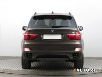 Prodám BMW X5 xDrive30d 180kW