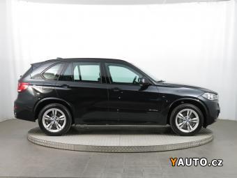 Prodám BMW X5 xDrive30d 190kW