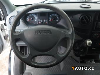 Prodám Iveco Daily 2.3 HPT 100kW