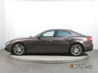 Prodám Maserati Ghibli Diesel 202kW
