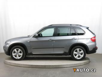 Prodám BMW X5 3.0 d 173kW