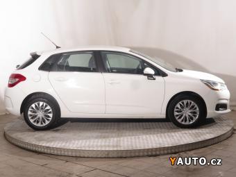 Prodám Citroën C4 1.6 VTi 88kW