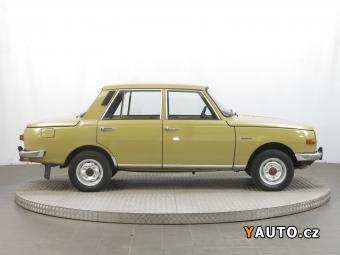 Prodám Wartburg 353 1.0 37kW