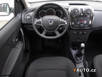 Prodám Dacia Logan 1.0 SCe 54kW