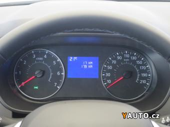 Prodám Dacia Duster 1.5 dCi 80kW