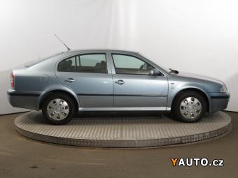 Prodám Škoda Octavia 1.9 TDI 66kW