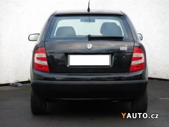 Prodám Škoda Fabia 1.9 TDI 74kW