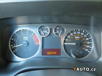 Prodám Hummer H3 3.7 i 178kW