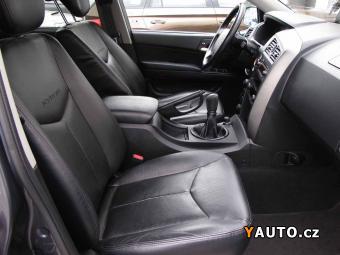 Prodám SsangYong Rexton 2.0 XDi 104kW