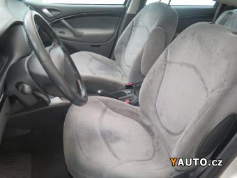 Prodám Citroën C5 1.6 HDi 80kW