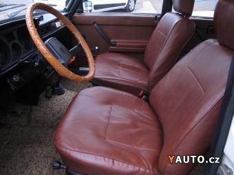 Prodám Lada 2105 1300 S 48kW