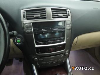 Prodám Lexus IS 200 220 d 130kW