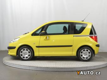 Prodám Peugeot 1007 1.4 55kW