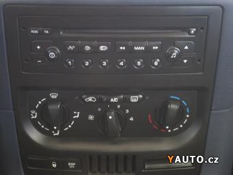 Prodám Peugeot 1007 1.4 HDI 50kW
