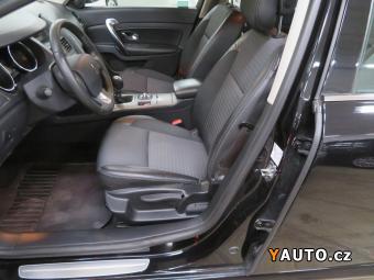 Prodám Renault Latitude 2.0 dCi 110kW