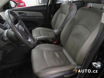 Prodám Chevrolet Cruze 2.0 VCDi 110kW
