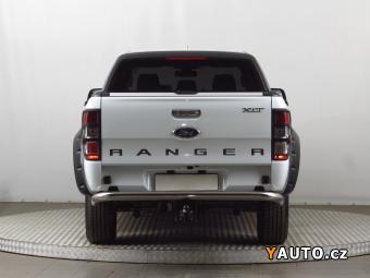 Prodám Ford Ranger 2.2 TDCI 110kW
