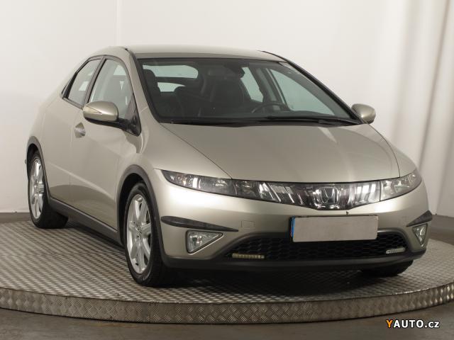 Prodám Honda Civic 1.8 103kW