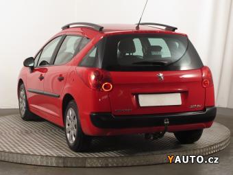 Prodám Peugeot 207 1.4 54kW