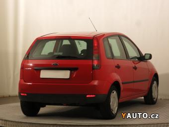 Prodám Ford Fiesta 1.3 i 51kW