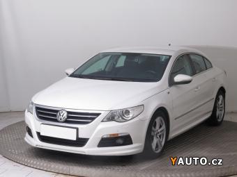 Prodám Volkswagen Passat CC 2.0 TDI 103kW
